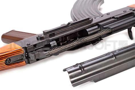 Ghk 40rd Gas Magazine For M4 Gbb Rifle 2 ghk ak gims gas blowback rifle