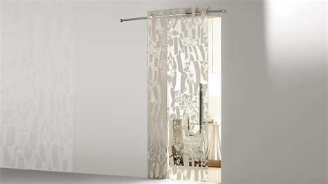 porta mensole vetro mensola vetro onda