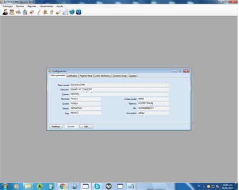 mercado de software de nomina en mexico codigo fuente de sistema de nomina completo en vb net
