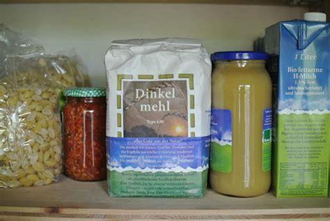 speisekammer ordnung endlich ordnung in speisekammer und gefrierschrank