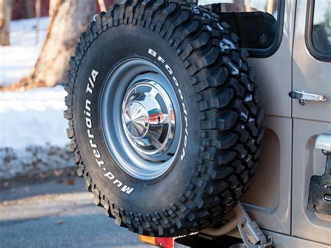 fj40 factory wheels user manuals