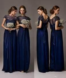 cheap navy blue bridesmaid dresses wedding short dresses