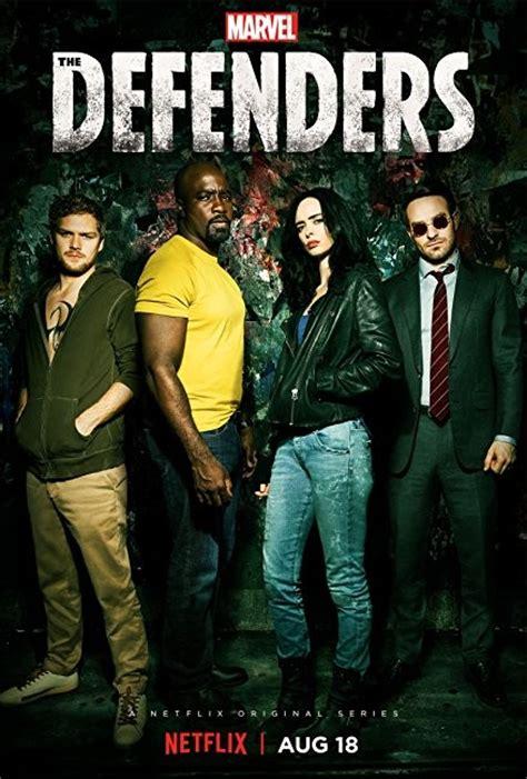 film series 2017 marvels the defenders 2017 tv series tamil dubbed movie