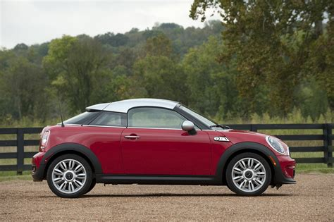 Or Review 2012 Mini Cooper Coupe Review Ratings Specs Prices And Photos The Car Connection