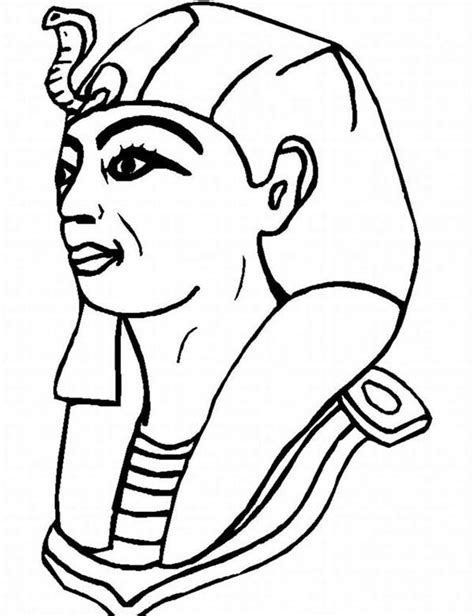 coloring pages of egyptian pharaohs egyptian pharaoh coloring pages murderthestout