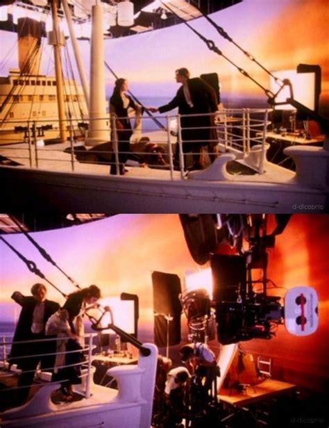 film titanic behind the scenes 268 best titanic 1997 movie images on pinterest