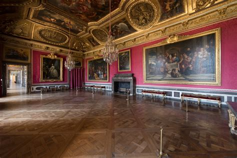 Bedroom Games The King S State Apartments Palace Of Versailles