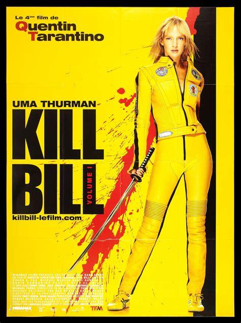 uma thurman dans kill bill volume 1 2003 kill bill king kong movie posters cinemasterpieces