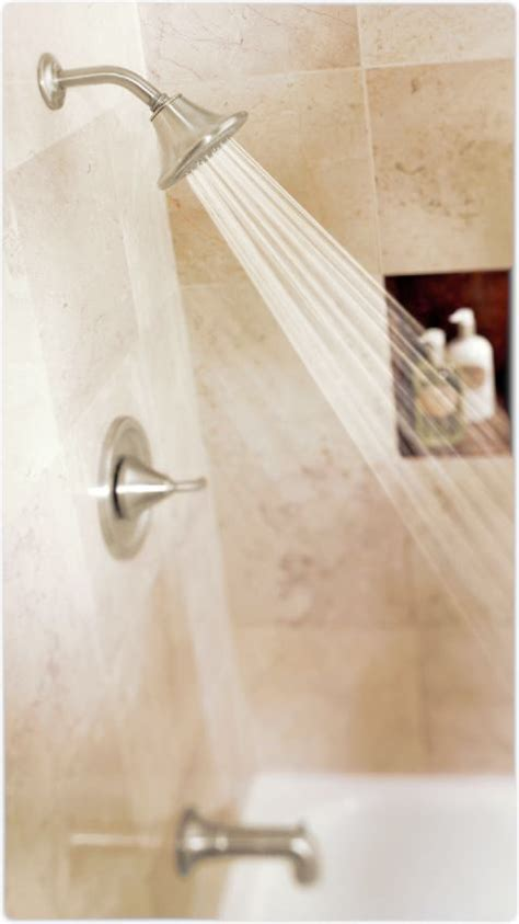 moen ts2143bn icon positemp tub and shower trim kit