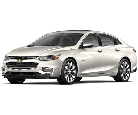 chevrolet cars 2017 – 2017 Chevrolet Malibu Reviews and Rating   Motor Trend
