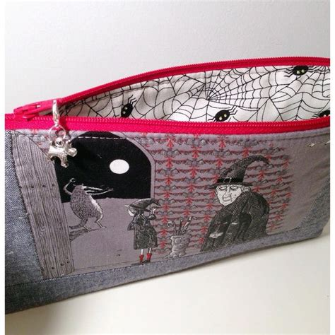 Patchwork Pencil - 8 best images about pencil cases patchwork on