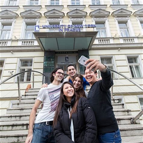 Mba New York Prague by Mba With A Concentration In Management Prague