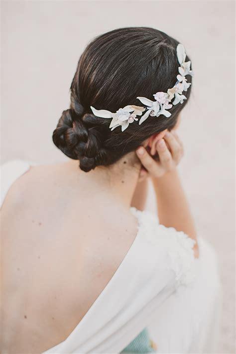 fotos de vestidos de novia y peinados un peinado para cada vestido de novia tendencias de