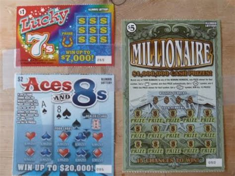 Which Instant Lottery Tickets Win - winner golden ticket arizona lottery 20 instant scratch off ticket more related