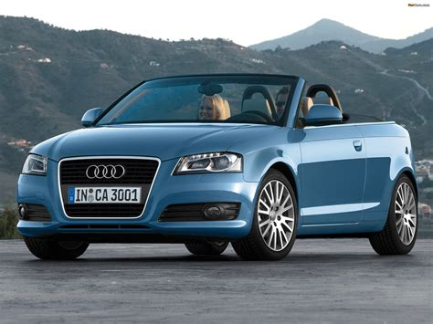 images audi a3 images of audi a3 2 0 tdi cabriolet 8pa 2008 2010