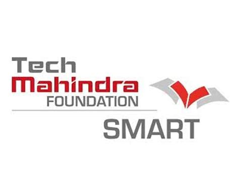tech mahindra foundation launches smart academy for