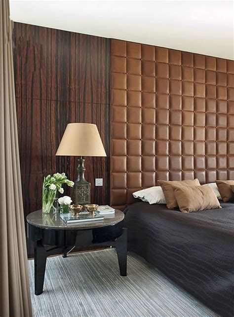 padded walls for bedrooms upholstered wall ideas for your home bedroom furniture