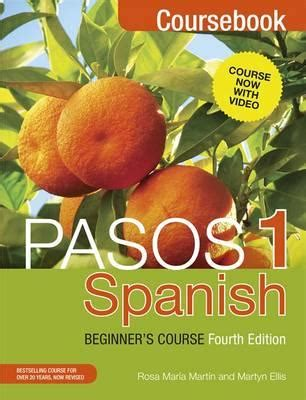 comprehensive spanish grammar blackwell 0631190872 zeph rick pasos 1 spanish beginner s course coursebook pdf download online