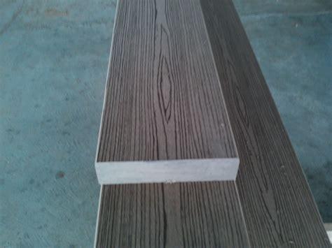wood plastic composite decking for pergola 200 50
