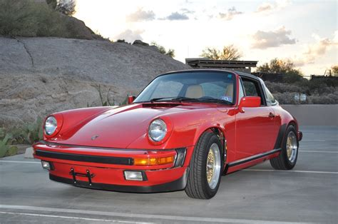 1986 porsche targa for sale 1986 porsche 911 targa for sale