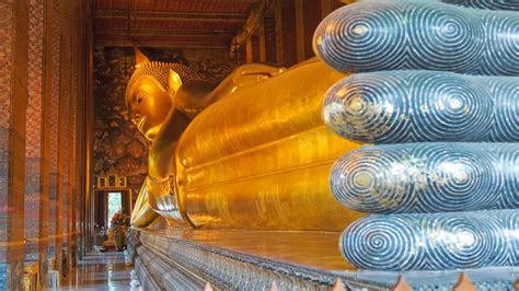 Temple Of The Reclining Buddha Wat Pho by Wat Pho Temple Of The Reclining Buddha I Travel Food And Lifestyle Guides