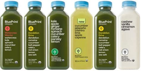 Juice Cleanse For Sugar Detox by Blueprint Goes Low Sugar With Its New Cleanse Well