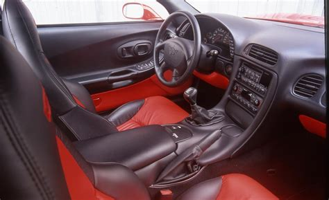 Corvette Interiors by Car And Driver