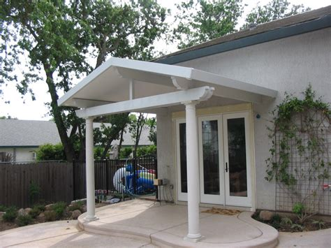 Patio Covers Fairfield Ca Solid Patio Cover Gallery