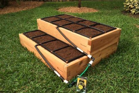 tiered raised garden bed tiered raised garden kits gardeninminutes