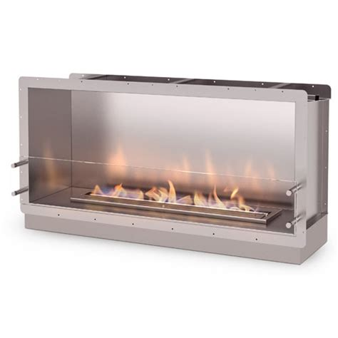ecosmart firebox 1200ss modern ventless fireplace