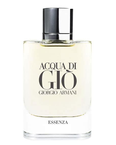Parfum Acqua Di Gio Armani giorgio armani acqua di gioia essenza eau de parfum