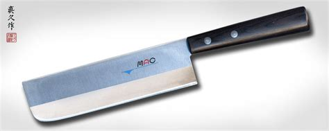 don t miss this bargain mac knife chef series chef s mac knife japanese vegetable cleaver so that s cool