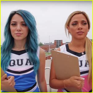 back to school hairstyles niki and gabi teen hollywood celebrity news and gossip just jared jr