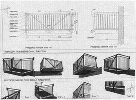 terrazza a livello definizione il progetto dei balconi di spine bianche non convince gli