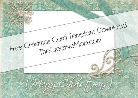 Free Pug Card Template by Card Templates Free The Creative