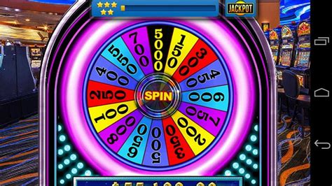 wheel  fortune slot machine play  wheel  fortune  game today