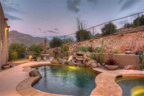 arizona backyards az backyard arizona living pinterest pools