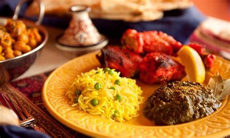 Buvet Bombai moroccan cuisine marrakech restaurant groupon