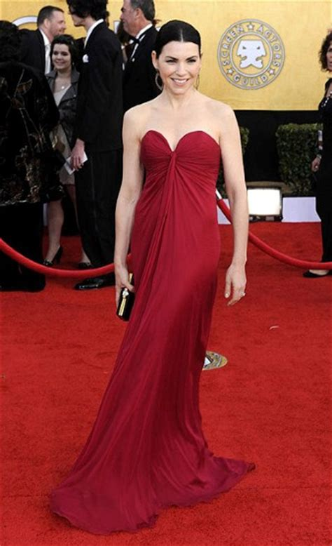 is julianna margulies anorexic julianna margulies too skinny newhairstylesformen2014 com