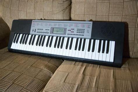 Keyboard Casio Lk 220 casio lk 240 for sale in finglas dublin from oshead