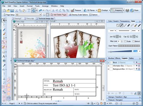 drawing software freeware drawplus starter edition gizmo s freeware