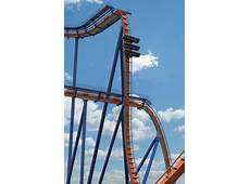Famous Roller Coasters