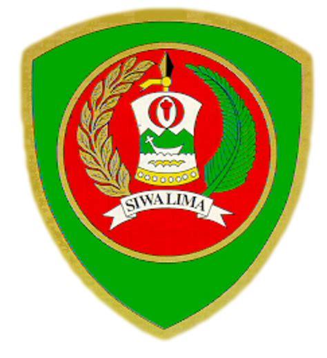 lambang maluku wikipedia bahasa indonesia ensiklopedia