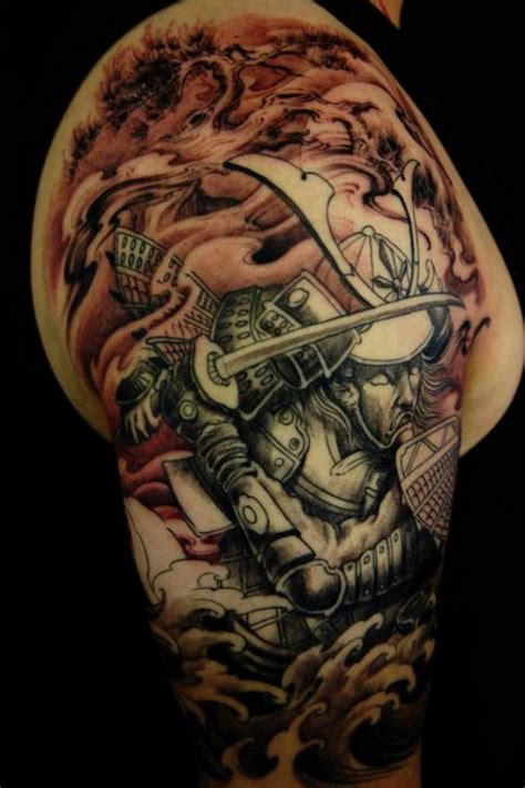 tattoo ideas for mens sleeves 25 half sleeve designs for feed inspiration