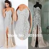 Sparkle Prom Dresses by Davinci Bridal [1366] at Best Bridal Prices