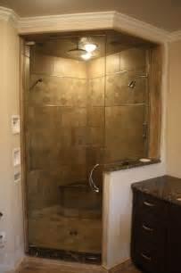 pullen benches show me the shower door