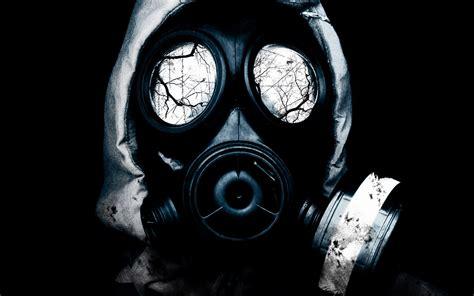 biohazard gas mask by tara gas masks wallpaper 1920x1200 wallpoper 412022