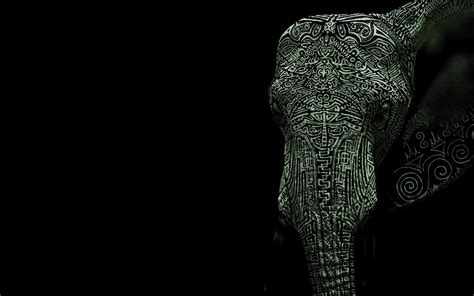 Cool Elephant Wallpaper | cool tattoo backgrounds wallpaper cave