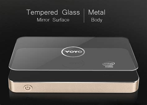Indoscreen Anti Gores Mini 1 2 3 4 Afp Hikaru Clear Plastik voyo v2 mini pc windows 10 96gb 4k media player with