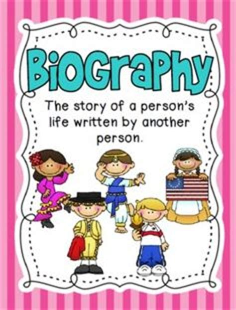 genre of biography 1000 images about tpt on pinterest genre posters polka
